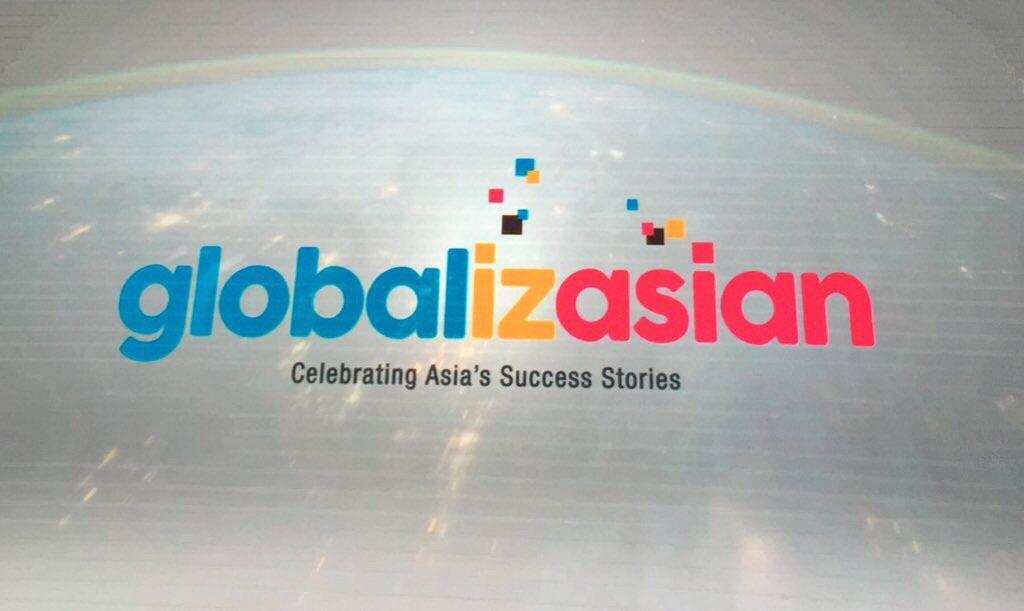 globalizasian